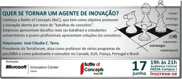 Agente de Inovação