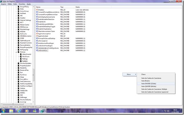 Registry Editor Sharing C$