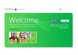 Rede Socila da Microsoft