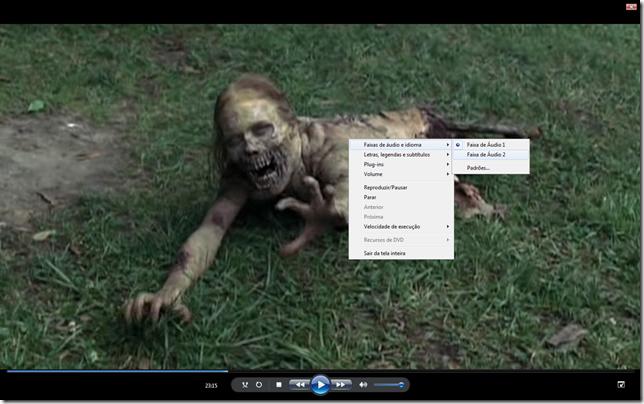 Filme - The Walking Dead