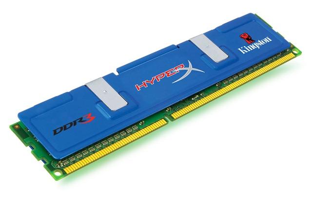 KHX DDR3
