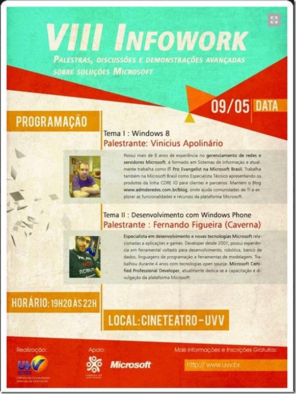 Infowork 2012