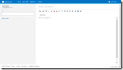 Newmail-Compose-Mail